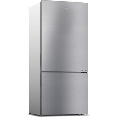 Grundig GKNE 7200 I DUO A++ 720 Litre Nofrost Buzdolabı İnox Kata Teslim Renkli